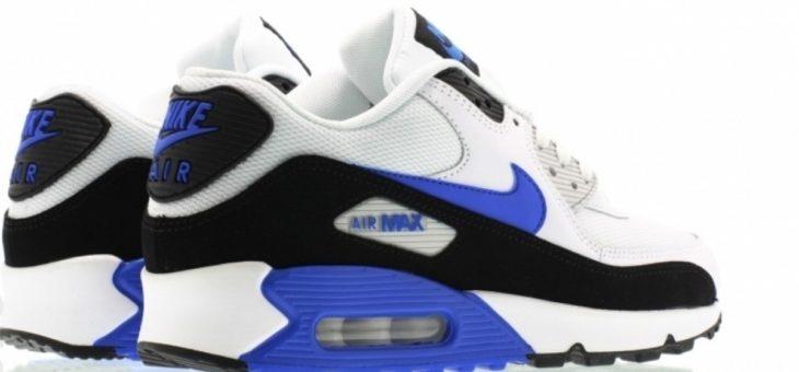Nike Air Max – nowoczesne buty sportowe dla każdego