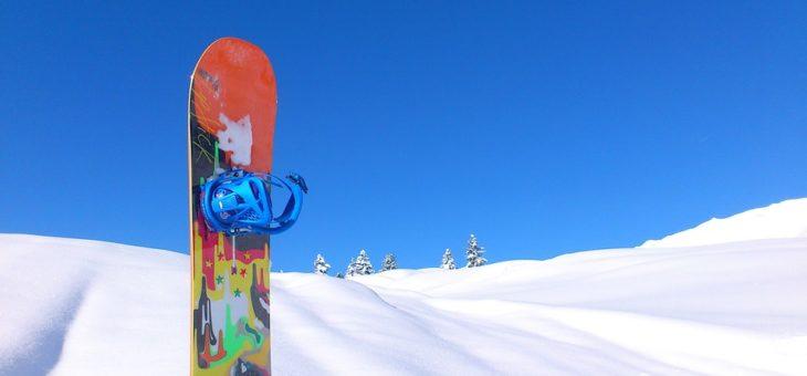 Atrakcyjne sporty zimowe