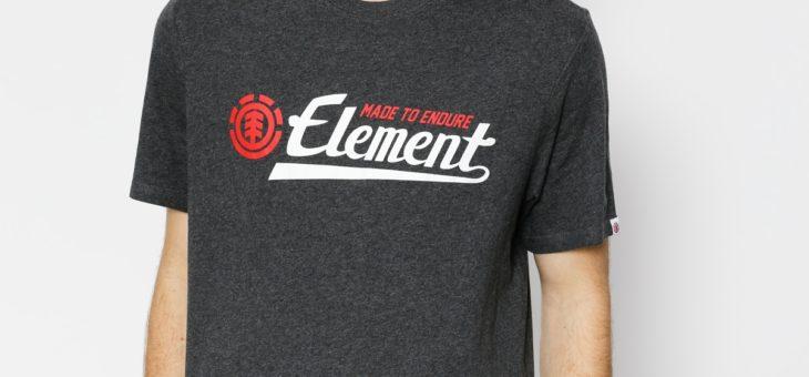 Rodzaje t-shirtów