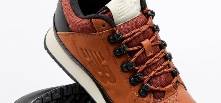 Jakie buty zimowe wybrać?